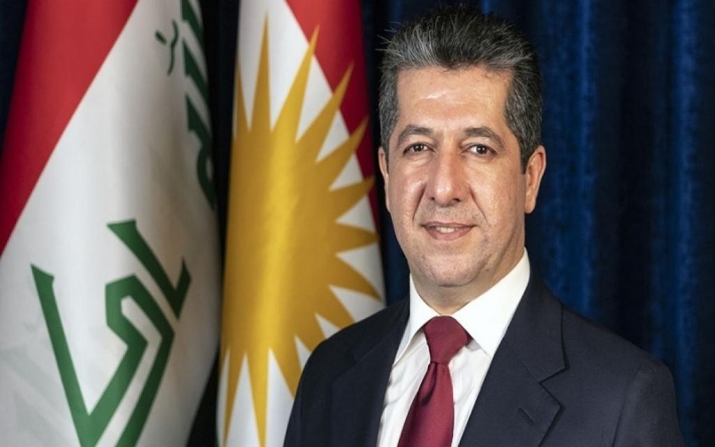 مسرور بارزاني : مباحثات مع بغداد بعد عطلة العيد ..نأمل في اتفاق متوازن يضمن الحقوق والمستحقات