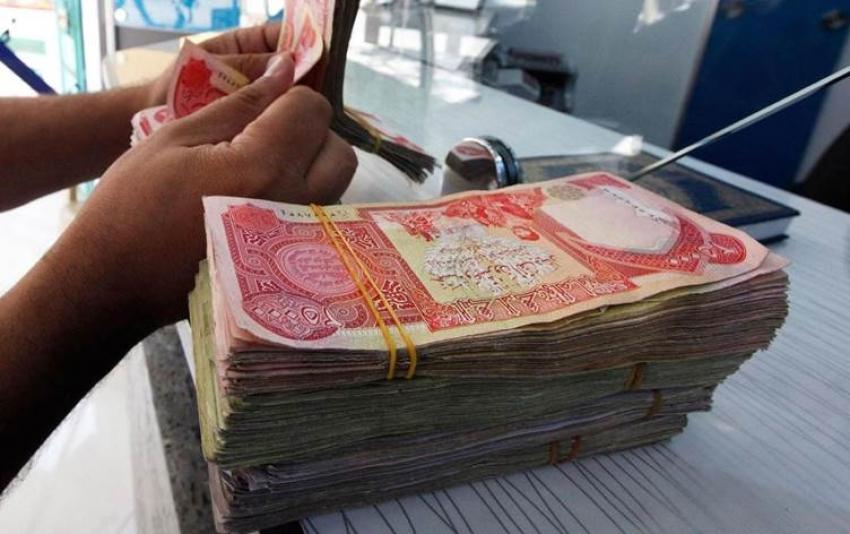 المالية النيابية تزف خبراً ساراً للموظفين والمتقاعدين