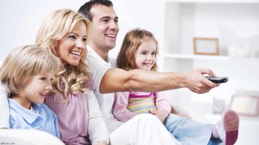 أفلام كلاسيكية مسلية لن تمل من مشاهدتها مع أطفالك