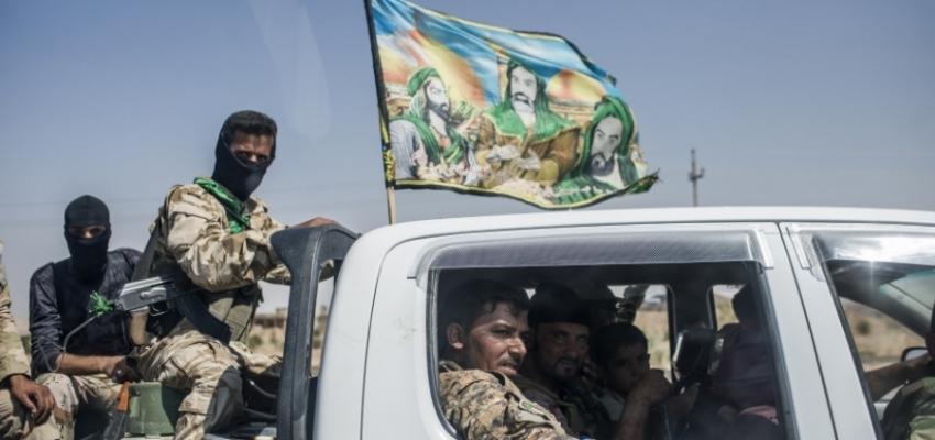 معهد أميركي يحذر من تريليونات ميليشيات الحشد في العراق