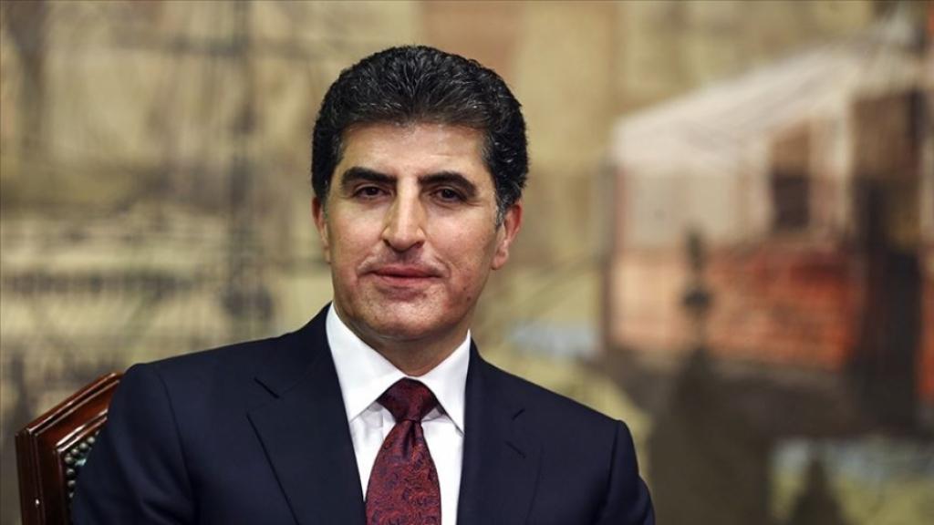 إشادة دولية بإنجازات رئيس إقليم كوردستان: المستقبل مليء بالتطور