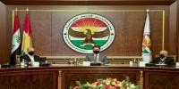 بيان اجتماع رئاسة الإقليم مع الأطراف السياسية: تمرير الموازنة خطوة إيجابية لتقدم علاقات أربيل-بغداد