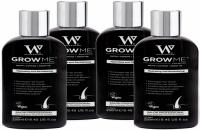 أفضل أنواع شامبو الشعر التي تحتاجيها لشعر صحي ولامع