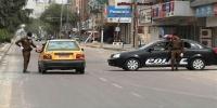تشديد إجراءات حظر التجوال الوقائي في بغداد